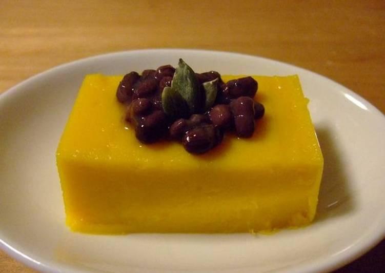 30+ Dinner Easy Fall Easy Macrobiotic Kabocha Squash Pudding