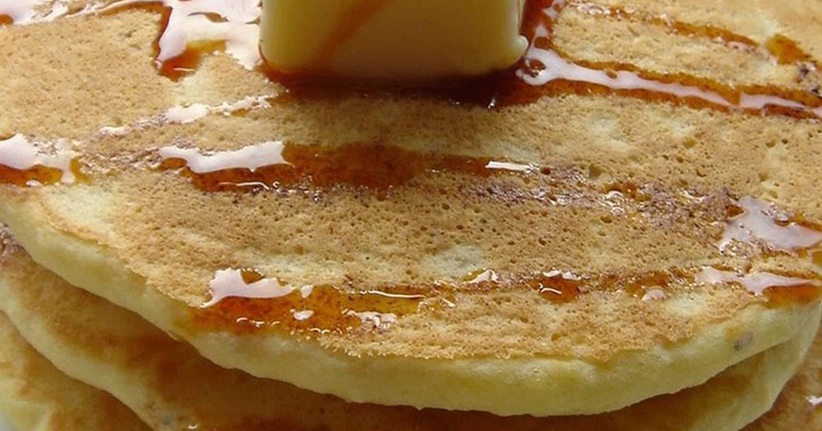 Quick, Easy, Delicious Okara Pancakes