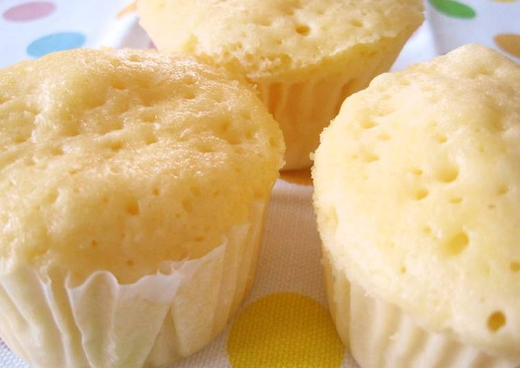 Simple Way to Make Any-night-of-the-week Steamed Cheese Bread with Pancake Mix in a Microwave