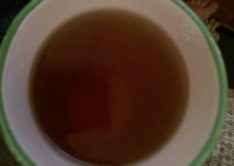 Pregnant Tea