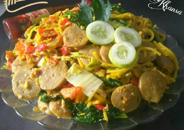 Resep Mie Aceh Goreng Yang Simple Bikin Nagih