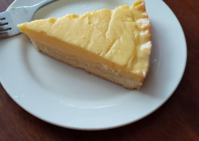 How to Make Tasty Custard Pie