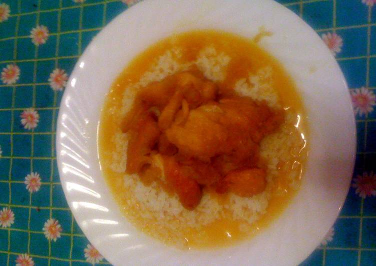 Delectable Honey Pineapple Chicken