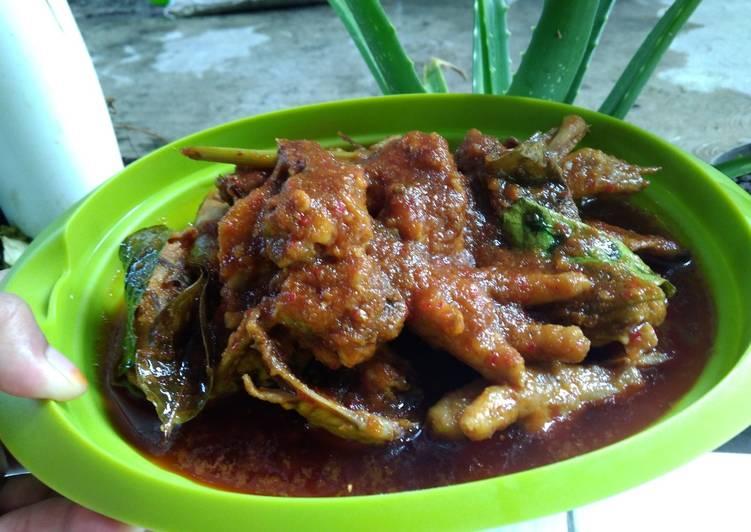 Resep Seblak Tulang Ayam No MSG Yang Gampang Lezat