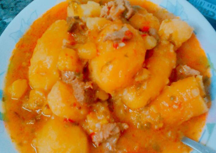 Stewed Matoke, Are Superfoods In truth As Good quality As They are Made Out To Be?