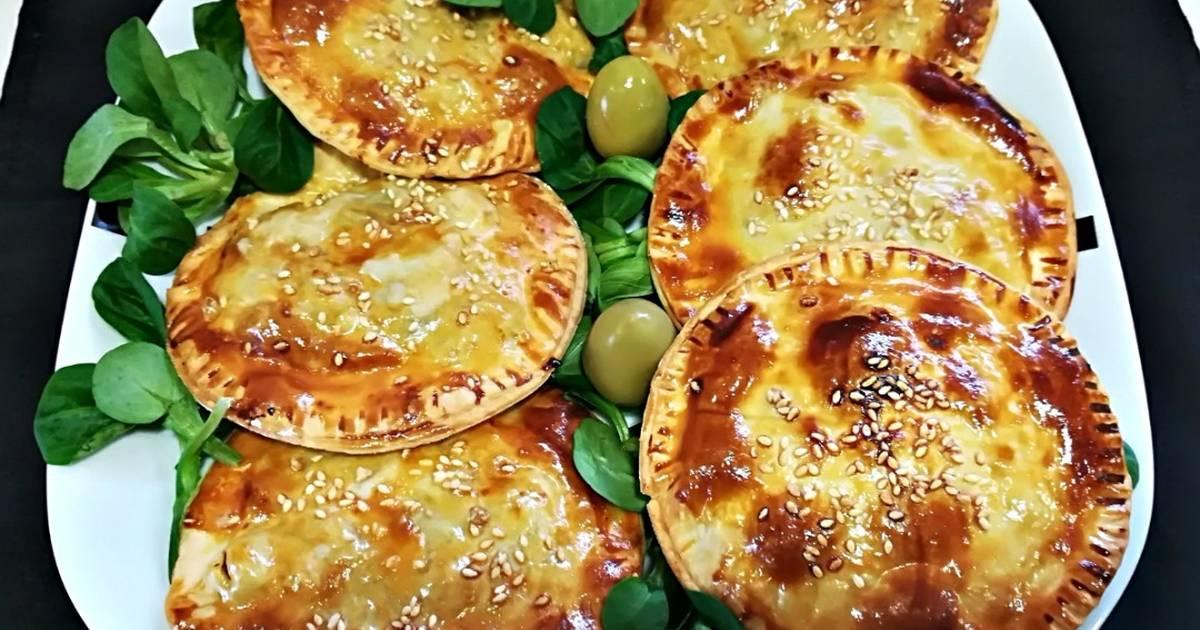Obleas La Cocinera 90 Recetas Caseras Cookpad