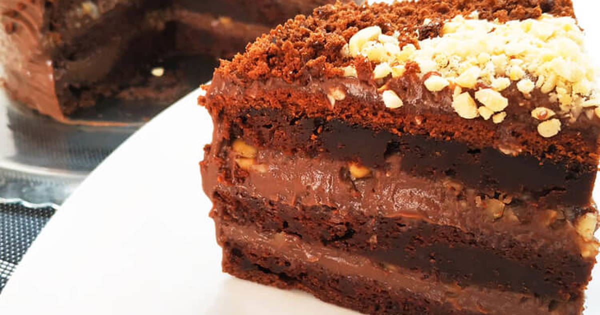 разработали карту торт шоколад на кипятке рецепт с фото муляжи