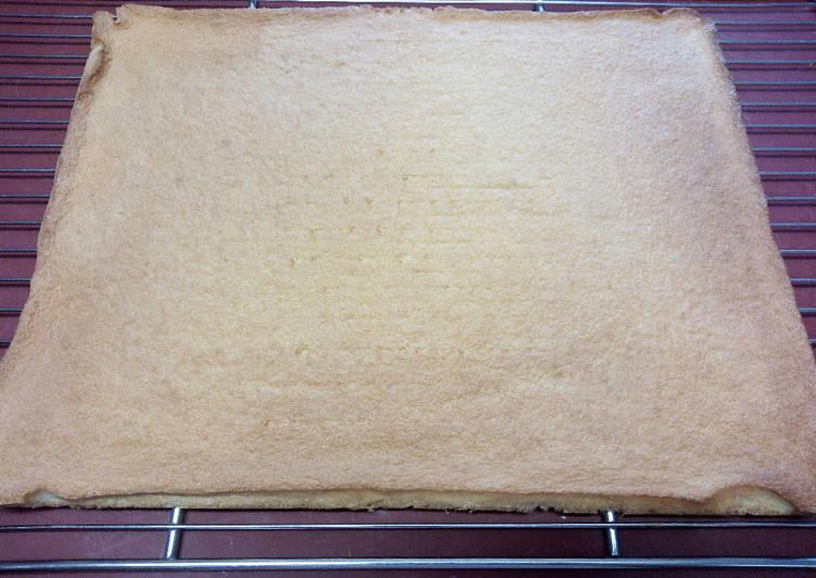 Comment Servir Biscuit Joconde