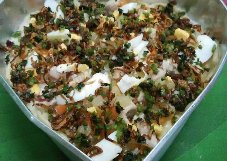 Resep Ipau Banjar Oleh Vida Cookpad