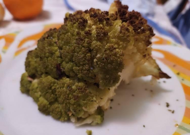Ricetta Cavolo arrosto