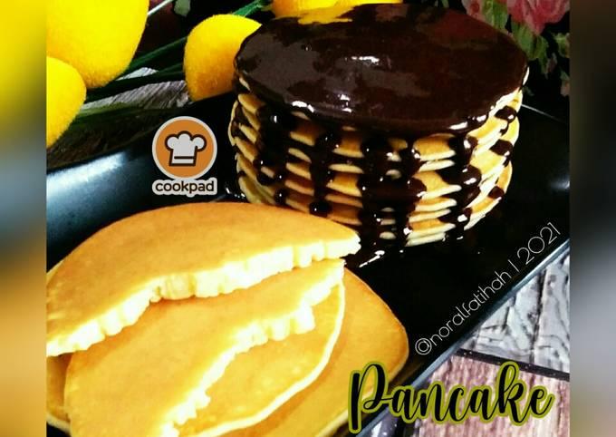 Pancake Gebus
