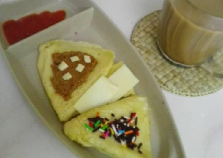 Panekuk/pancake Express