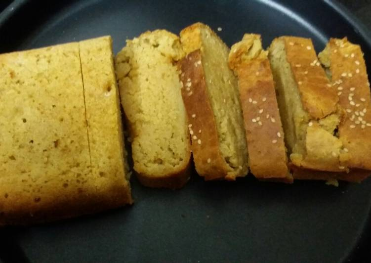 Simple Way to Make Most Popular Eggless homemade brown bread without yeast