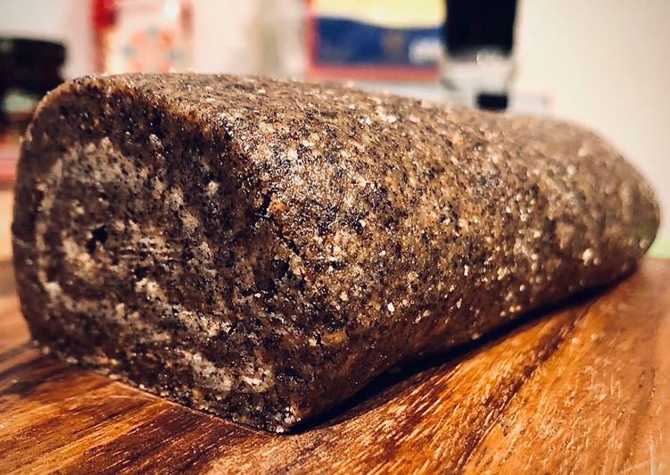 Steps to Prepare Perfect Poppy_Seed Biscuit Roll
