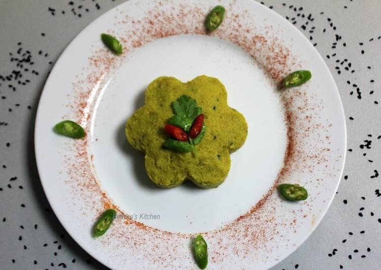 Recipe of Homemade Mulo Bata (Radish Chutney - Bengali Style)