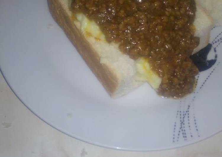 Mince Kota, A Lot Of You Might Not Understand This But Coconut Oil Can Have Great Health Advantages To It