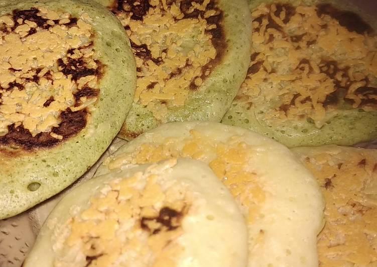 Resep Pancake Sunmor Paling Top