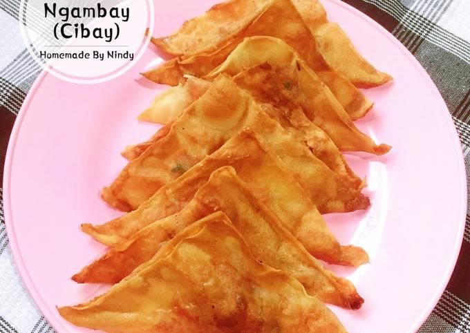 Aci Ngambay (Cibay)