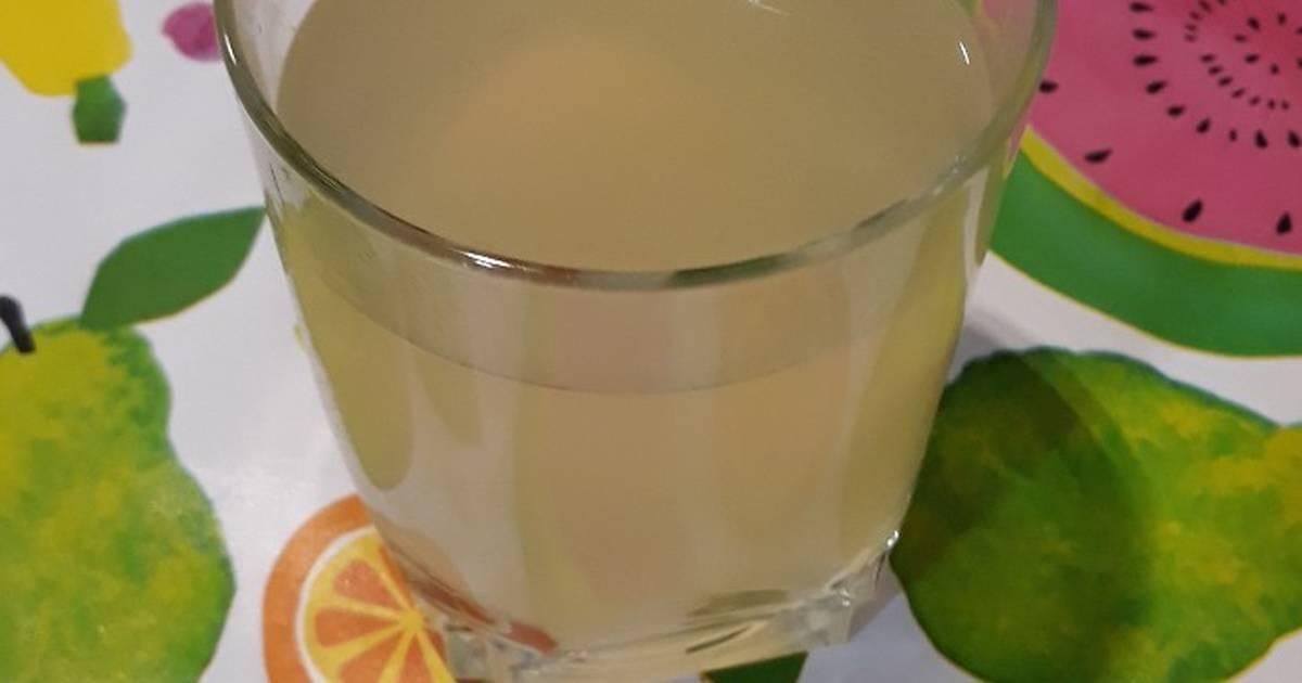 Infusión De Eucalipto Jengibre Y Limón Anti Resfriado Receta De Jluiscaro63 Cookpad