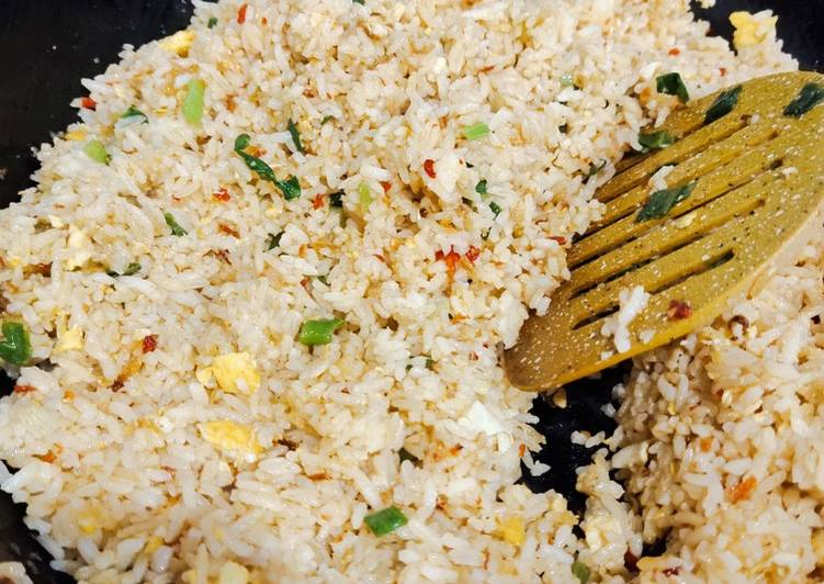 Nasi Goreng Bumbu Balado