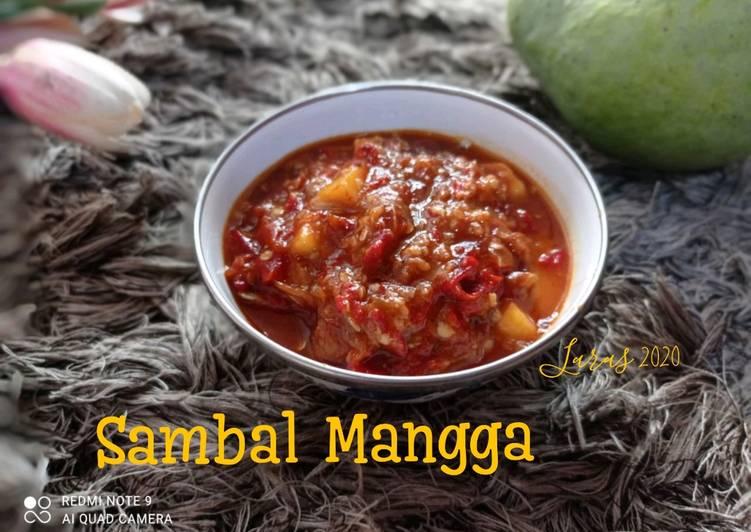 Sambal Mangga
