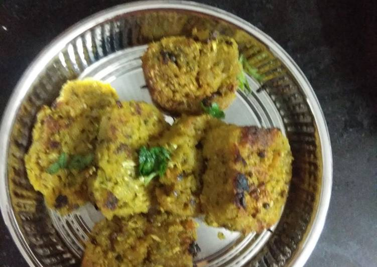 Information on How to Elevate Your Mood with Food Louki ki vada