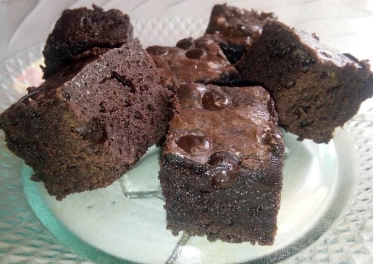 Brownies lumer❤