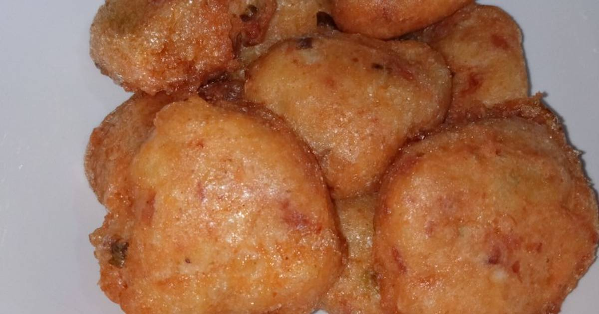 990 Resep Kornet Pronas Enak Dan Sederhana Cookpad