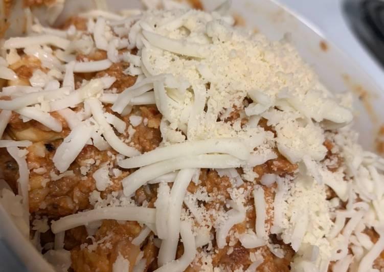 Beef Rotini (Slow Cooker)