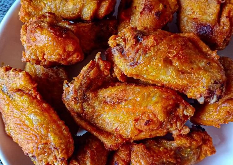 Ayam Goreng Rangup - velavinkabakery.com