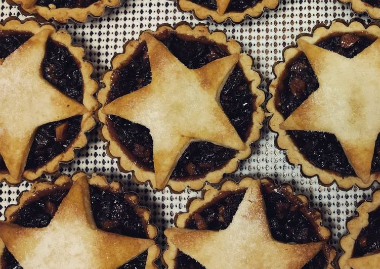 Easiest Way to Prepare Delicious Mincemeat
