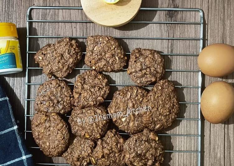Beng-beng cookies