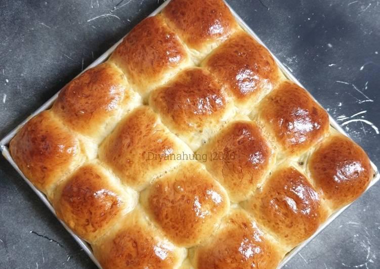 Roti Kasur Lembut