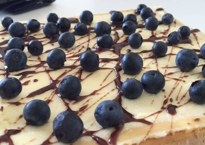 Easiest Way to Cook Yummy Easy to make and yummy cheesecake