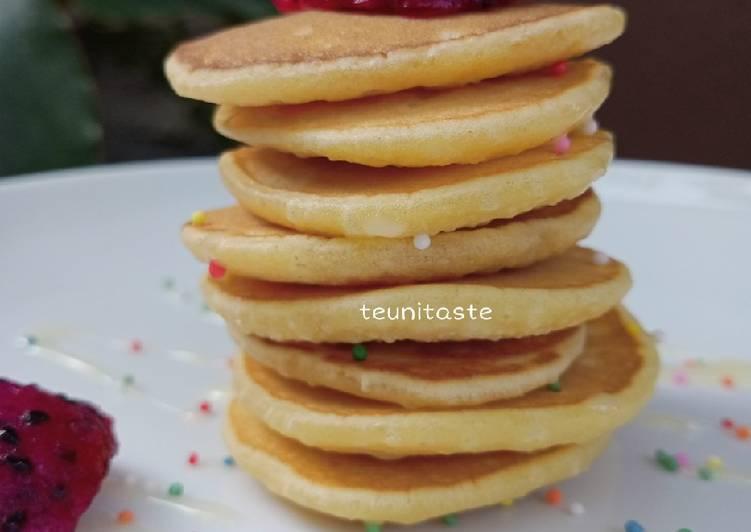 Pancake Ekonomis