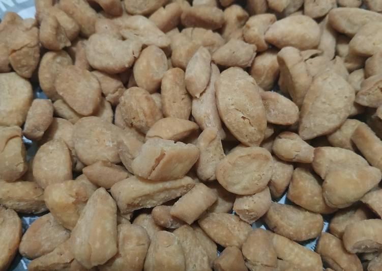 Kue Biji Ketapang - cookandrecipe.com