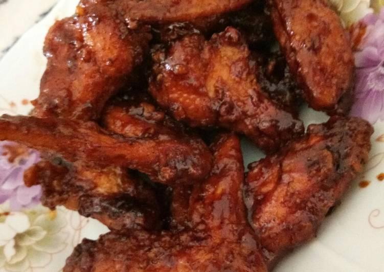 Ayam Goreng Korea Rangup - velavinkabakery.com