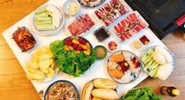 Hình ảnh món Tuần 6: Party thịt nướng