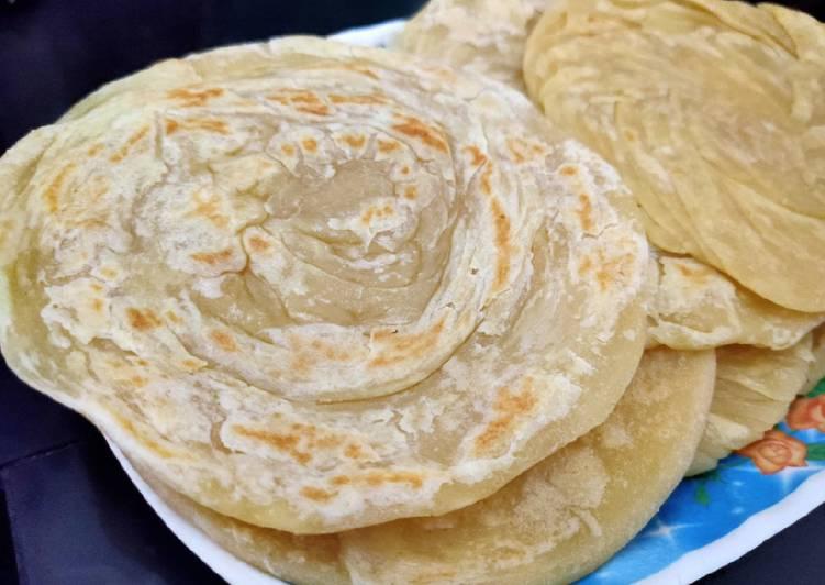 Roti Maryam/ Canai