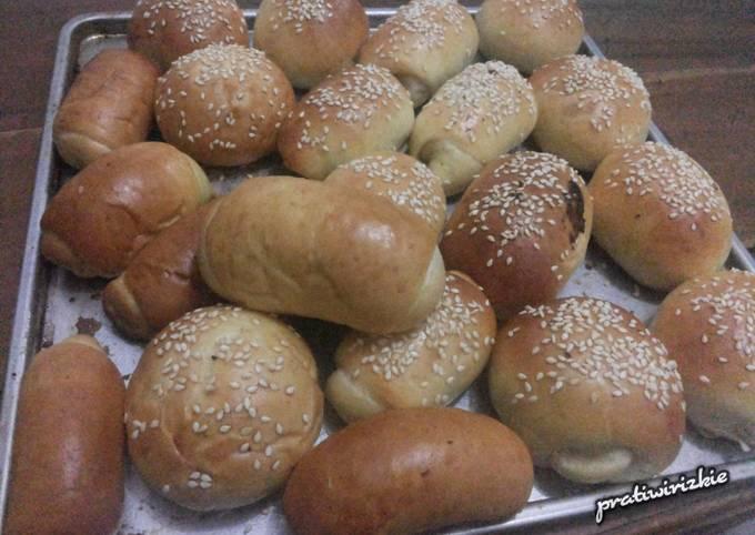Resep Tips Baking Roti Pakai Otang Aka Oven Tangkring Oleh Pratiwirizkie Cookpad