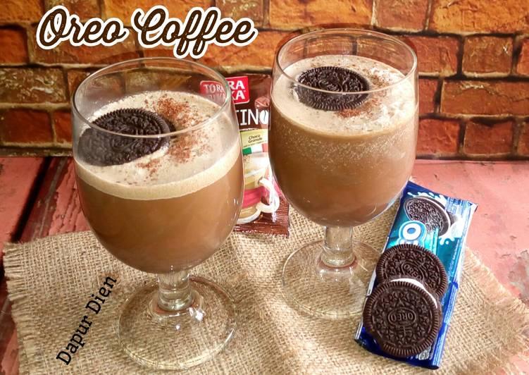 Oreo Coffee