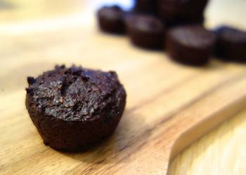 How to Make Perfect Vegan  Gluten Free Chia Brownies