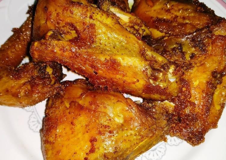 Cara Gampang Menyiapkan Ayam Goreng Ngohiong Yang Sempurna Resep Masakanku