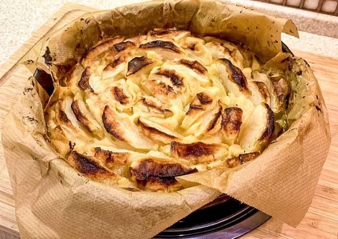 Деревенский пирог