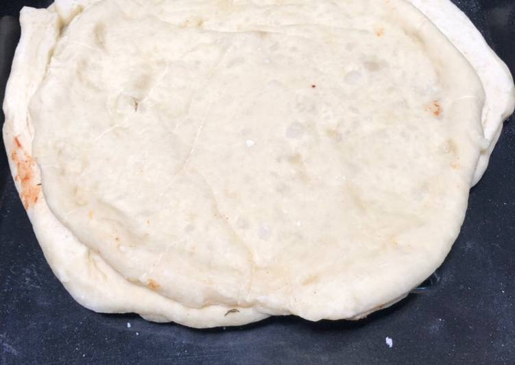 Pizza Base Homemade