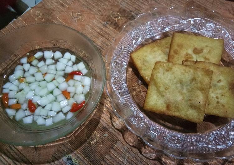 Martabak Homemade