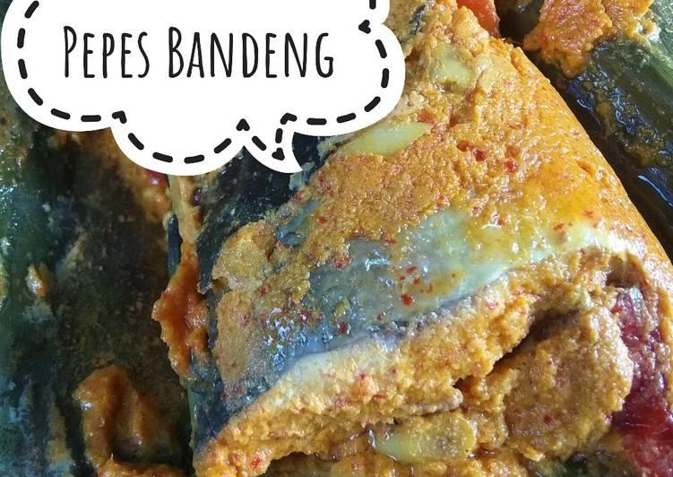 Pepes Bandeng