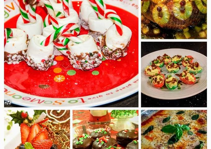 Your Holiday Recipes, Please!!! :)