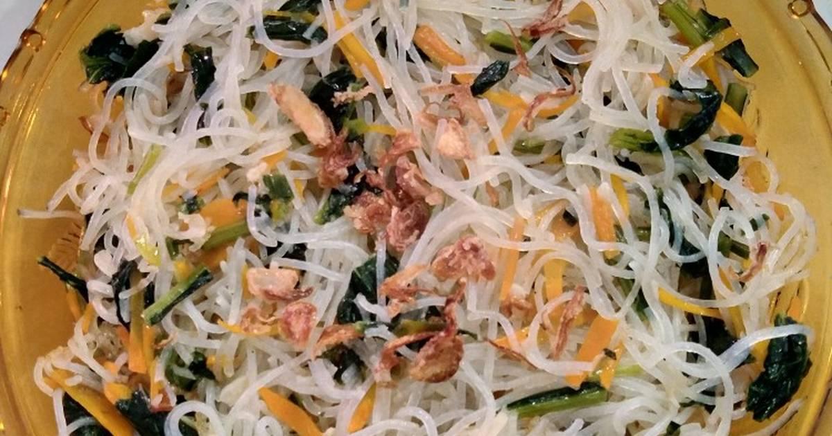 4 192 Resep Bihun Jagung Sayur Enak Dan Sederhana Ala Rumahan Cookpad