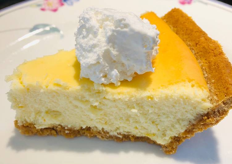 Easter 🐣 Lemon 🍋 Cheesecake